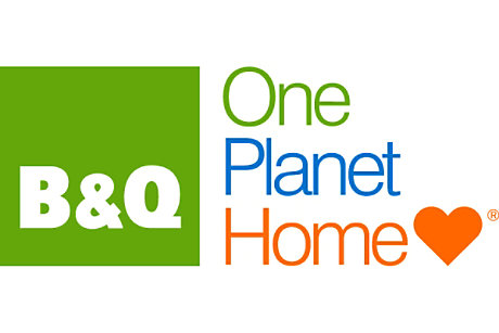 B&Q's 'One Planet Home' Sustainable DIY brand