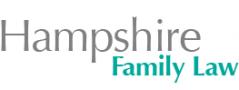 Hampshire Family Law logo