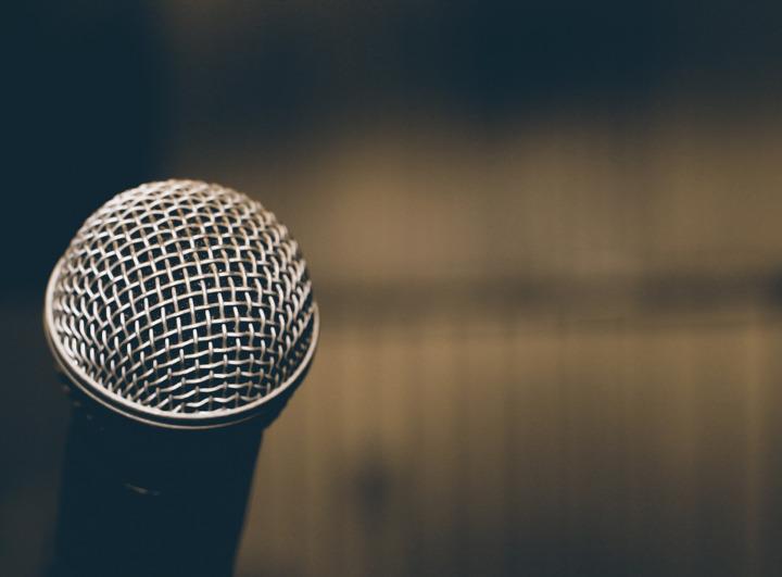 tone of voice blog