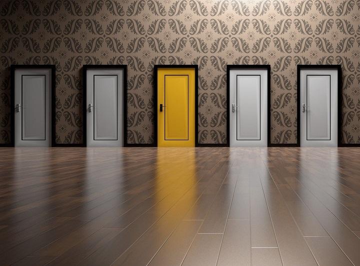 doors show value of PR consultant